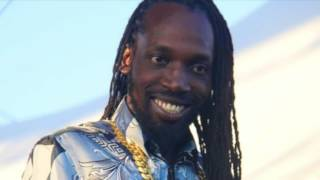 Mavado Feel Like Raw June 2016