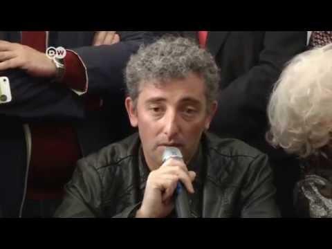 """Estela de Carlotto: """"Guido nos unió a los argentinos"""""""