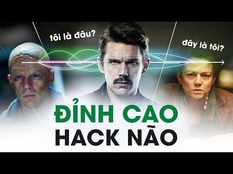 những bộ phim hack não nhất mọi thời đại - Giải Thích Vòng Lặp KHÔNG LỐI THOÁT Của PREDESTINATION (TIỀN ĐỊNH)