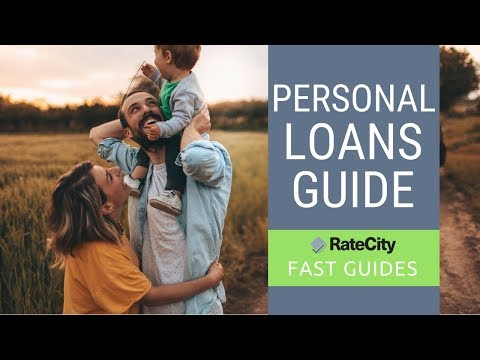 Personal Loans 101 | FAST GUIDES