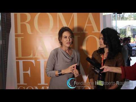 ELENA SOFIA RICCI  FESTA DEL CINEMA DI ROMA 2018