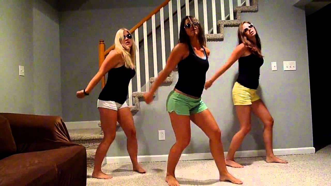 White Girls Gone Wild - Youtube-4335