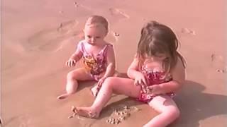 """Дети и море"""" Дети непоседы"""" супер прикол видео"""