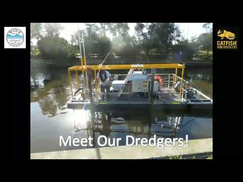 Mini Dredgers Presentation - Wetlands v3