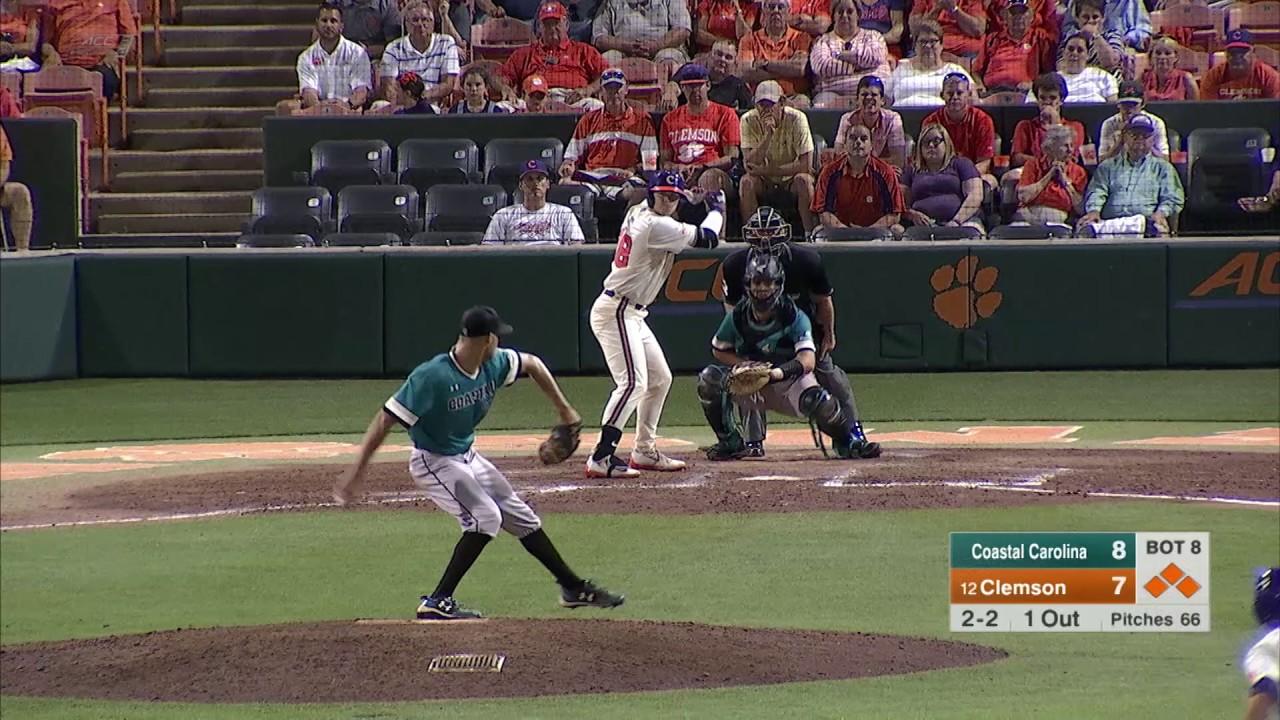 clemson-baseball-coastal-carolina-game-highlights-5-16-17
