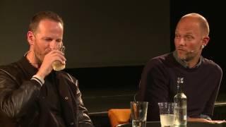 Blått Lerret - Joachim Trier og Eskil Vogt (Louder Than Bombs)