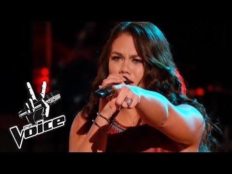 Bria Kelley VS Tess Boyer Leads Battle...