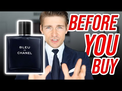Before You Buy Bleu De Chanel   Jeremy Fragrance