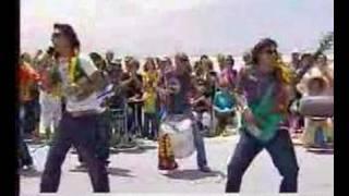 Canta Bahia 2008 Festa Portuguesa na RTP