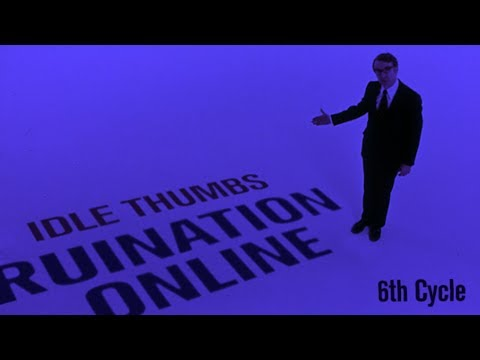 Idle Thumbs Ruination: August 2017