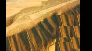 New China Airport Built Like Ancient Nazca Airstrip !! ?? !!