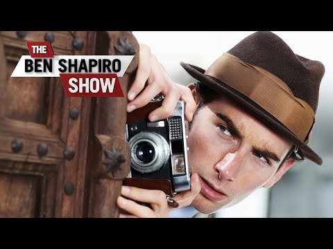 Can't Stop, Won't Stop Investigating | The Ben Shapiro Show Ep. 680