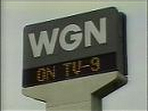 """WGN Channel 9 - """"Oh, What A Good Friend!"""" (Promo, 1983)"""