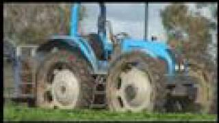 Landini Powerfarm