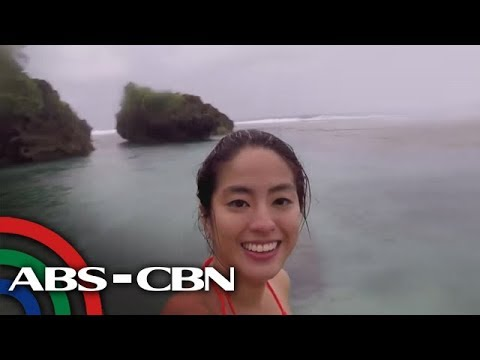 UKG: Gretchen Ho's Siargao Island Adventure