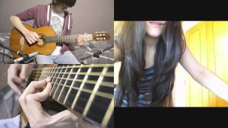 Junky ∞ ChouCho - 「Yuu Hanabi (Acoustic ver.)」 Junky ∞ ちょうちょ...