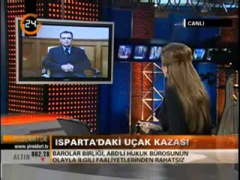Manuel Von Ribbeck on UCAK News Part 2