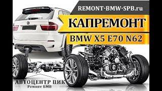 видео Причины неисправности двигателя BMW