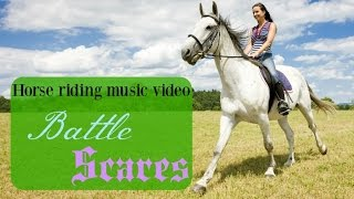 Video Horse riding music video ~ battle scars download MP3, 3GP, MP4, WEBM, AVI, FLV Januari 2018