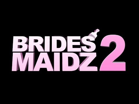 Bridesmaidz by Todrick Hall