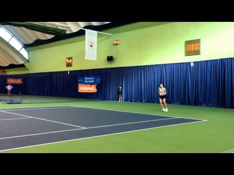 Highlights by Tennis Europe Winter Cups by HEAD Zone A