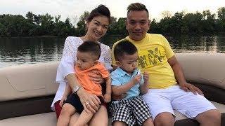 Phạm Thanh Thảo gây bất ngờ với cuộc sống sang chảnh bên trời tây sau 3 năm rời Vbiz