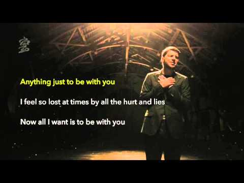Sami Yusuf - You Came To Me - Lyrics
