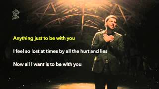 Sami Yusuf - You Came To Me - Lyrics
