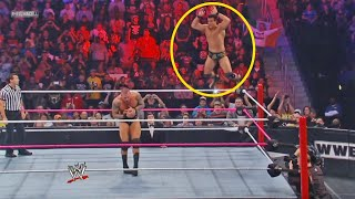 10 Worst Ever WWE Hell In A Cell Fails