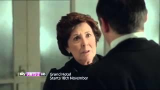 Grand Hotel UK trailer