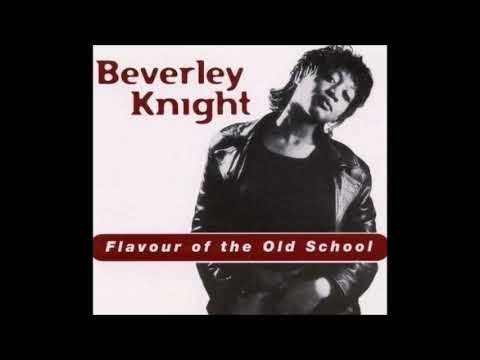 Beverley Knight - Flavour Of The Old School (Full Flava Remix) feat. Rapro (1995)