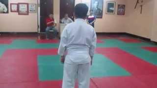 vuclip White Belt Test