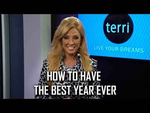 How You Can Have The Best Year Ever