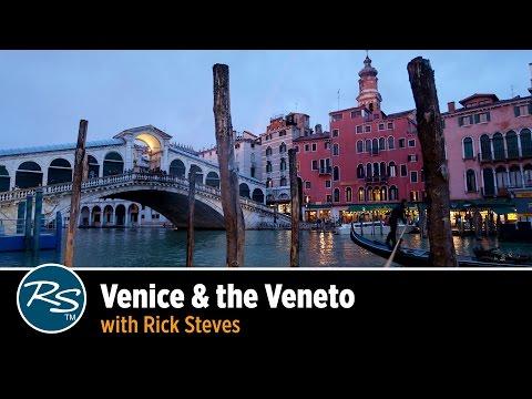 Italy: Venice & The Veneto – Rick Steves Travel Talks