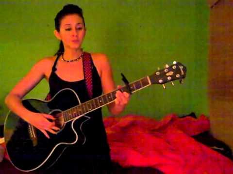 Never Say Never   Lisa De Novo   Armin Van Buuren Acoustic Cover