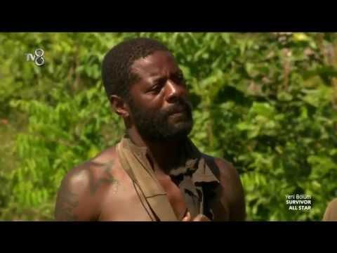 Survivor All Star - Acun Ilıcalı Pascal'ı Uyardı (6.Sezon 39.Bölüm)
