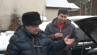 видео Троит двигатель ВАЗ 2109