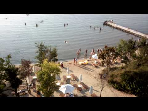Samsung i8910 Omnia HD 720p video sample 4