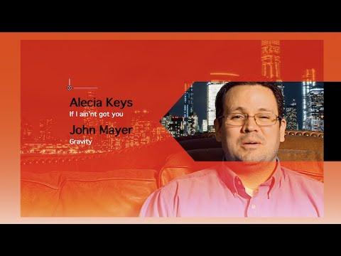 Voice Teacher Reacts To Alecia Keys And John Mayer