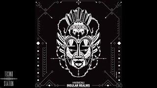 Hakimonu - Insular Realms (Inland Remix)