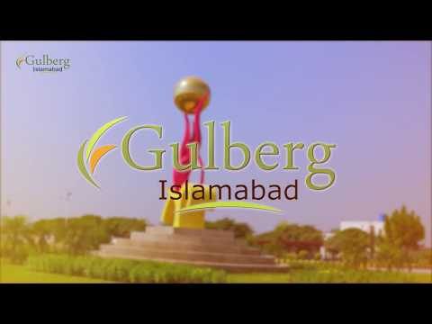 Gulberg Islamabad | An ideal place to build your dream house