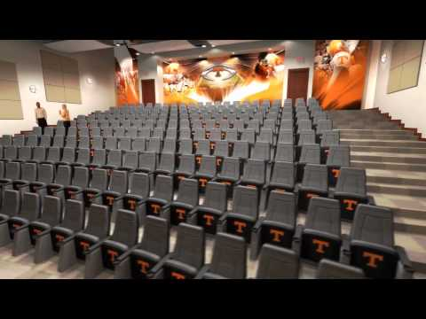University of Tennessee - Training Facility