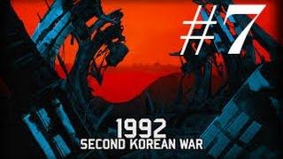 Wargame Red Dragon : Segunda Guerra de Corea | #7 - Se avecina Tormenta