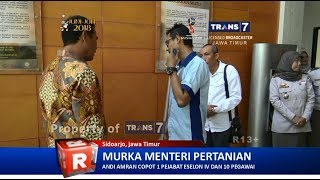 Download Video TRANS7 JATIM - Murka!! Menteri Pertanian Copot Pegawai di Sidoarjo MP3 3GP MP4
