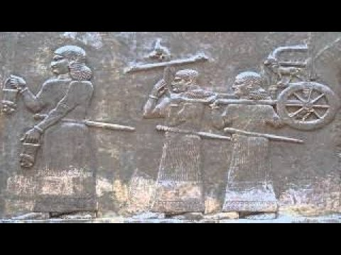 Knowledge from the Ancient Sumerian Culture