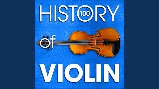 Violin Concerto No. 3 in B Minor, Op. 61: III. Molto moderato e maestoso - Allegro non troppo
