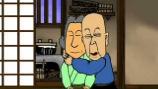 坂本頼光監督作品『桃太郎』