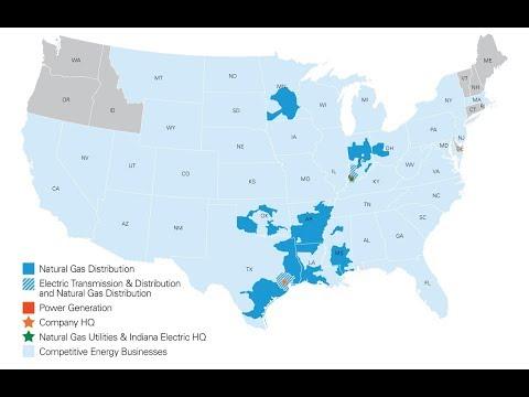 CenterPoint Energy and Vectren merger benefits customers and communities