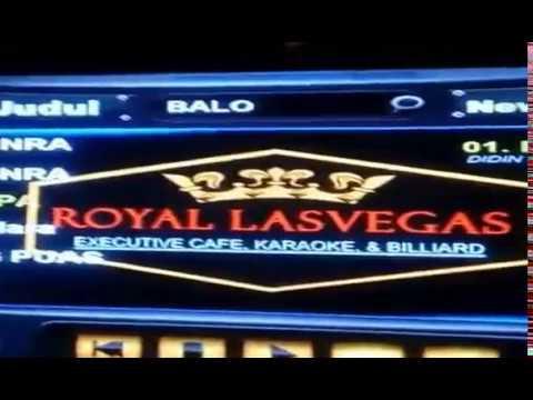 Testimono Software Karaoke | Live Roya Royal Lasvegar Karaoke ( Manukwari Papua Barat )