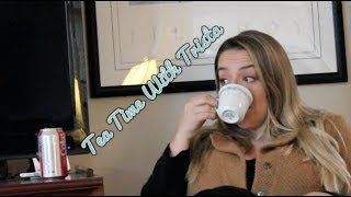 Tea Time with Trista - Pop Culture News this Week